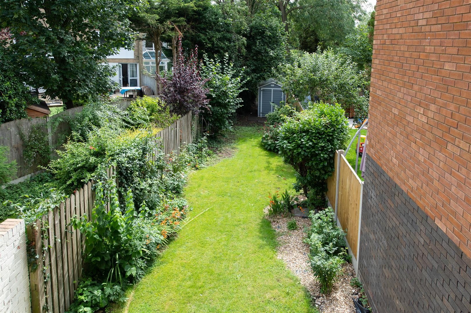 3 bed town-house for sale in Hagley 19