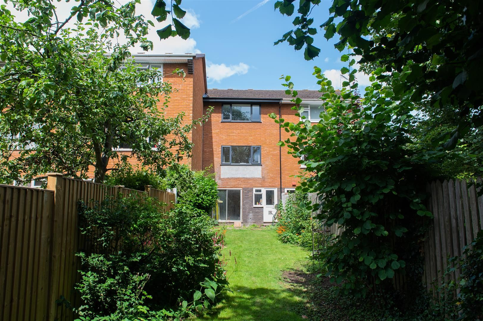 3 bed town-house for sale in Hagley 20