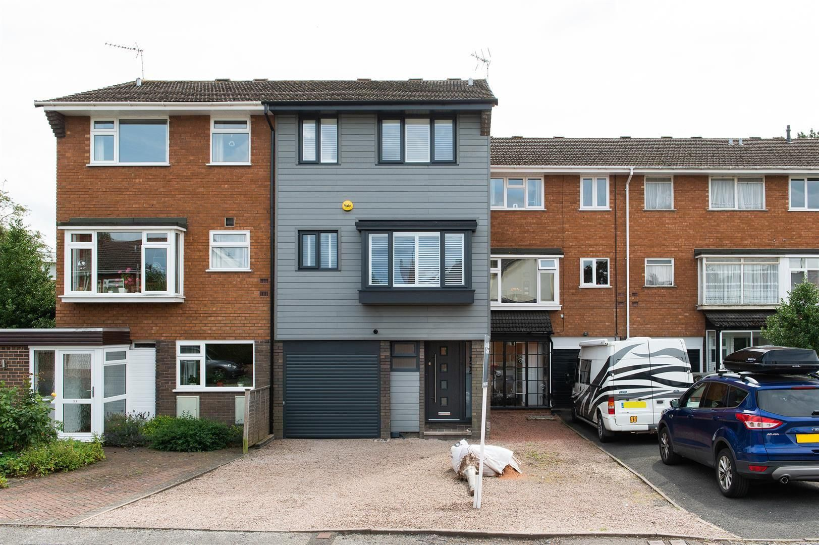 3 bed town-house for sale in Hagley 21
