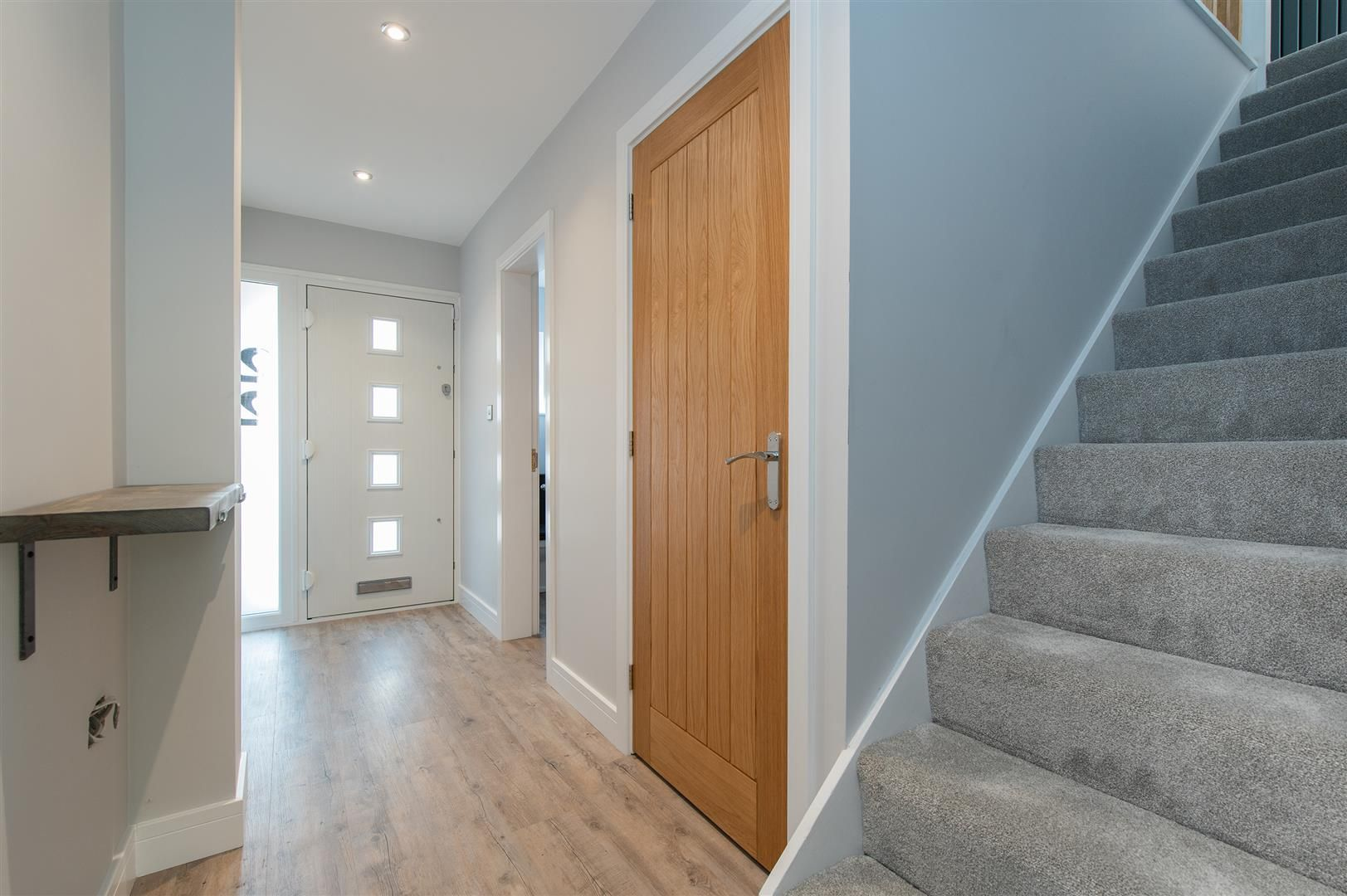 3 bed town-house for sale in Hagley 4