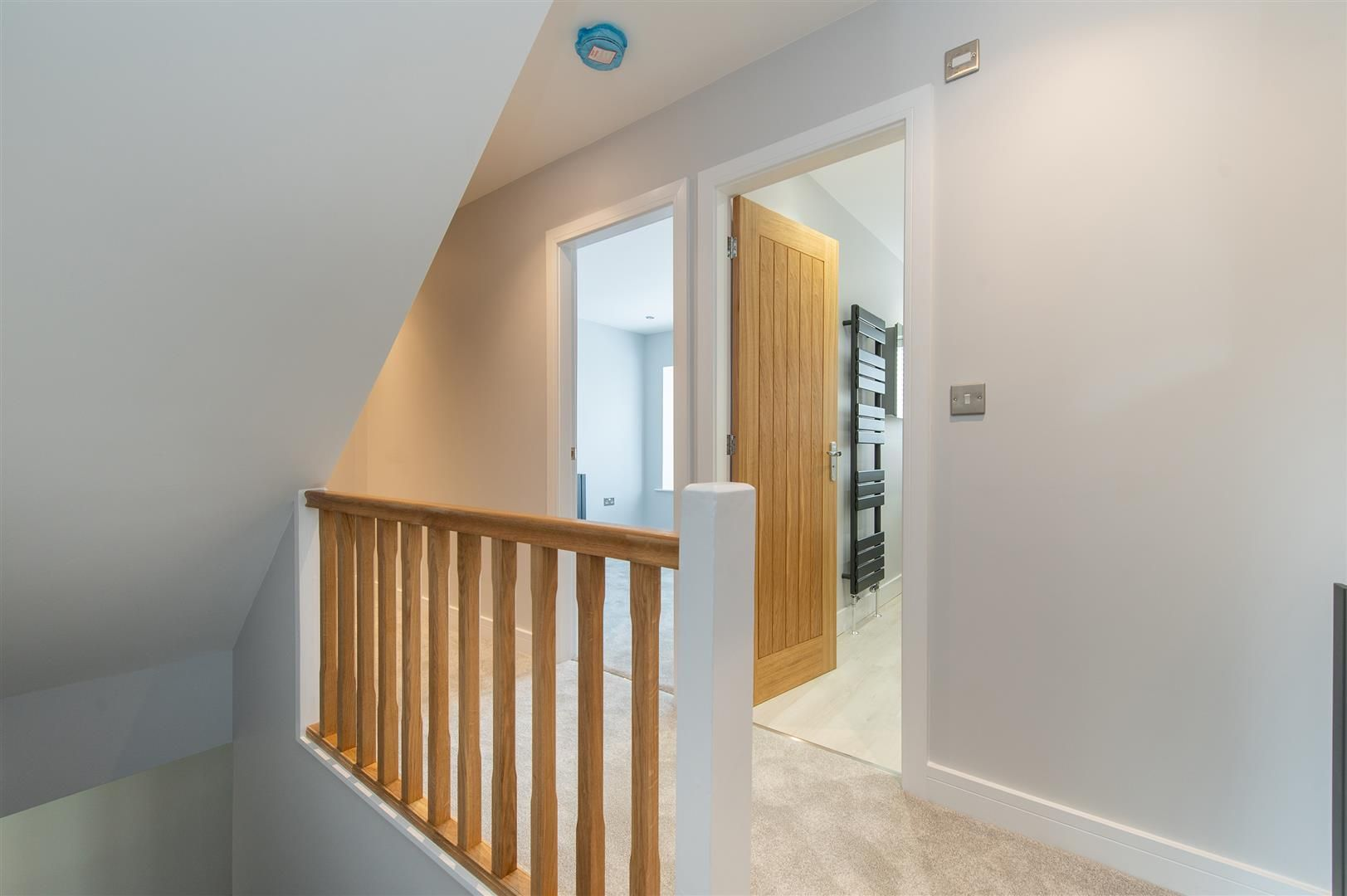 3 bed town-house for sale in Hagley 6
