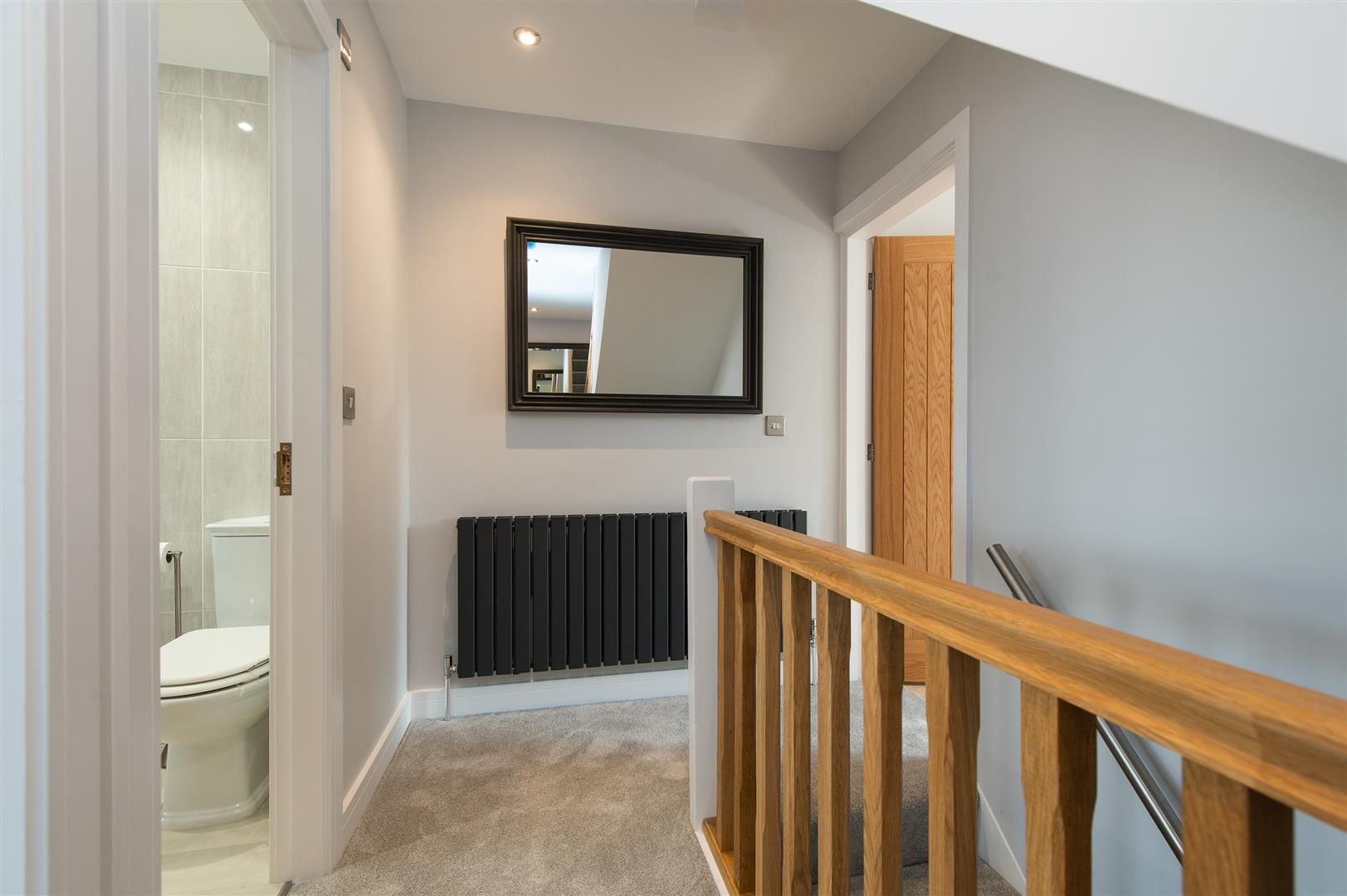 3 bed town-house for sale in Hagley 7