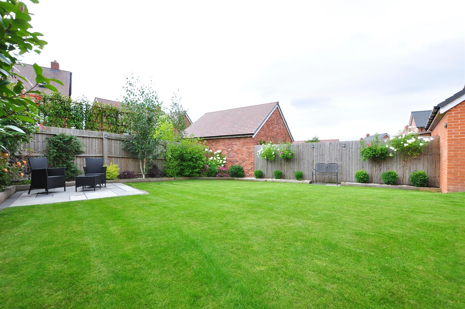 4 bed detached for sale in Hagley 22