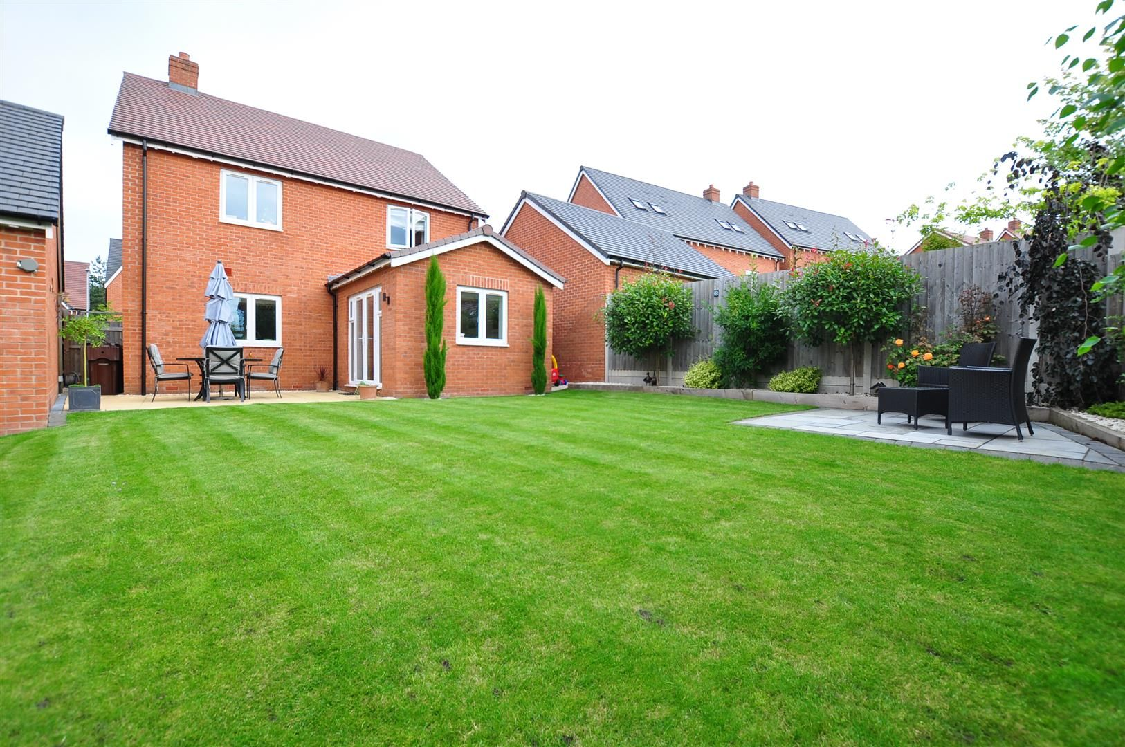 4 bed detached for sale in Hagley 23