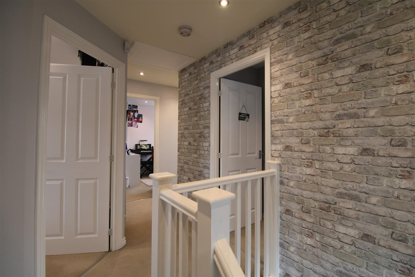 4 bed detached for sale 12