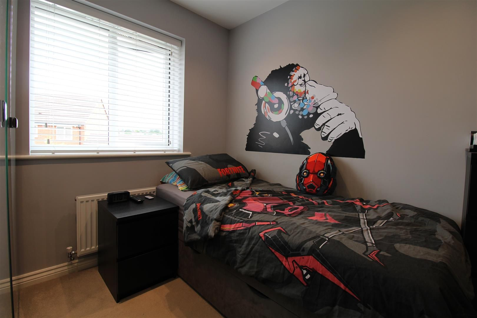 4 bed detached for sale  - Property Image 17