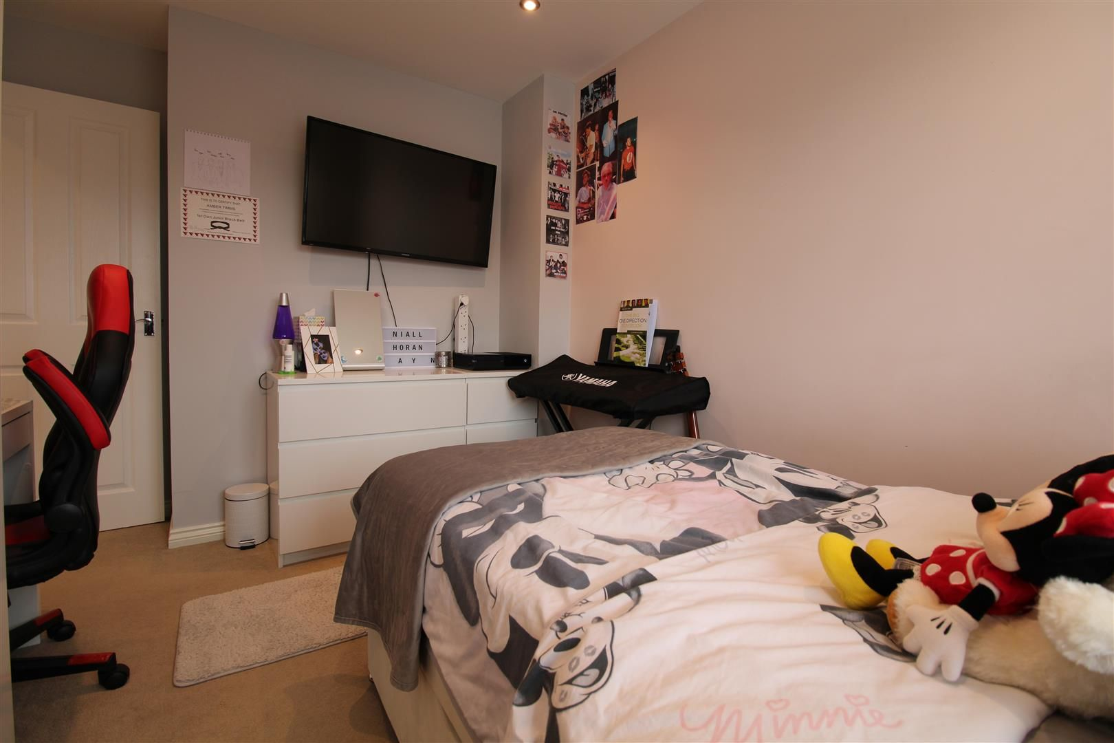 4 bed detached for sale 21