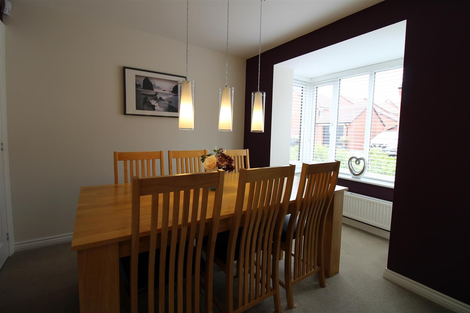 4 bed detached for sale 6