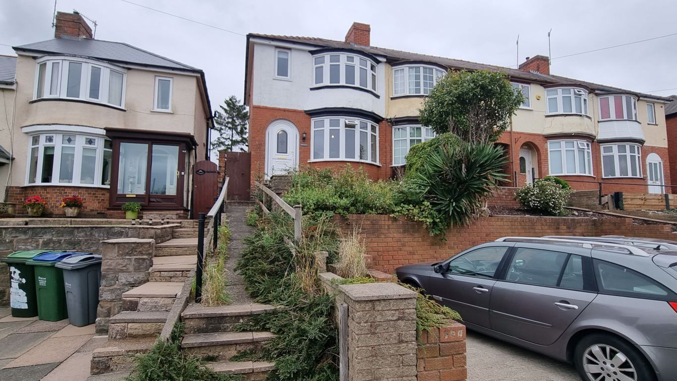 3 bed  to rent in Corngreaves Road,, B64
