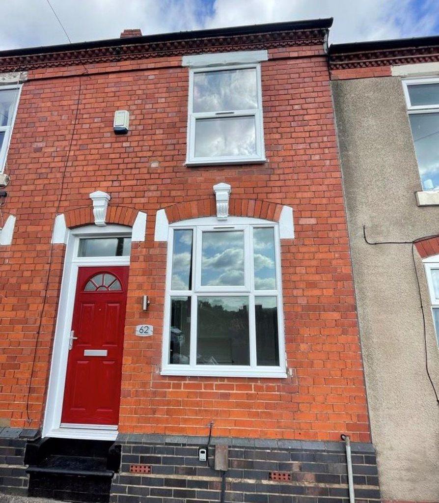 2 bed  to rent in Cradley Heath,, B64