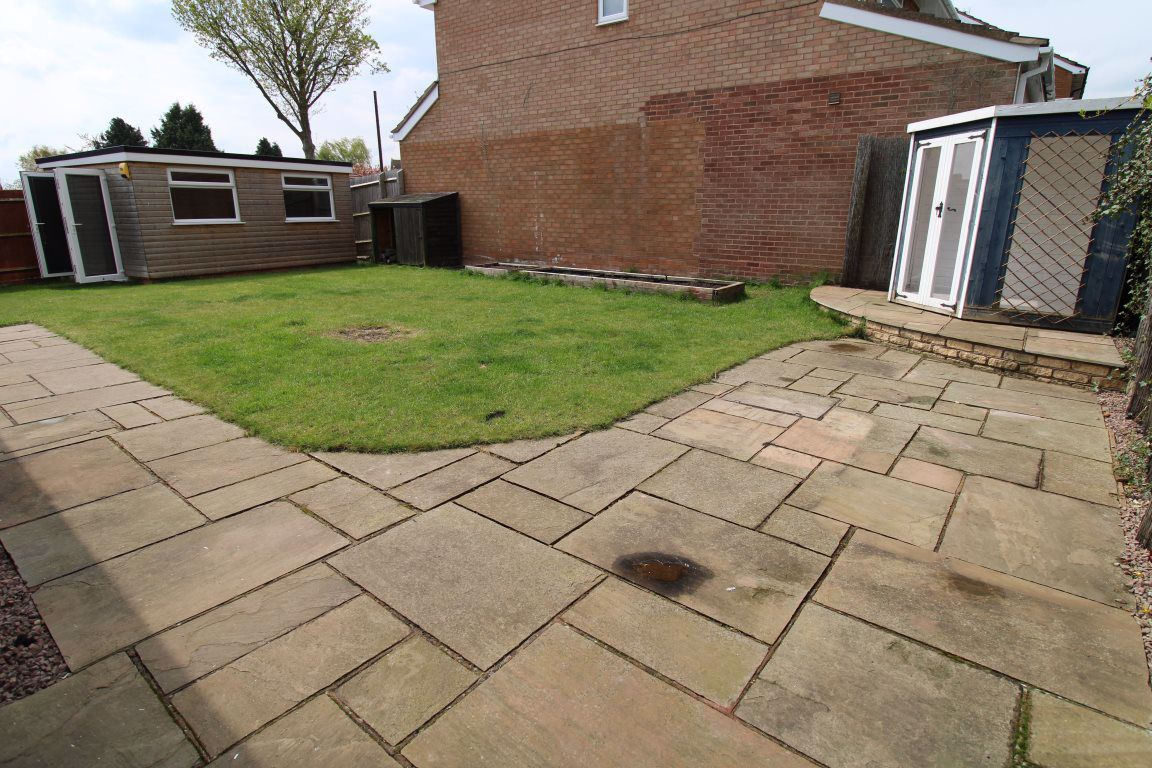 3 bed  to rent in Wollaston, 15