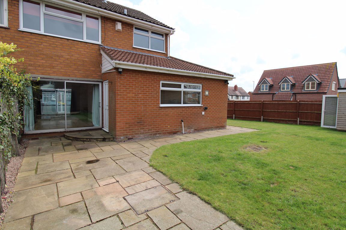 3 bed  to rent in Wollaston, 18