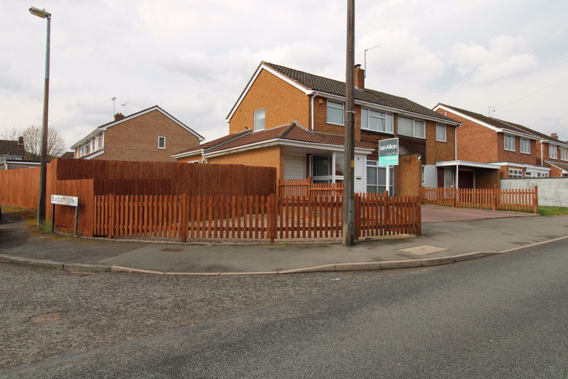 3 bed  to rent in Wollaston, 21