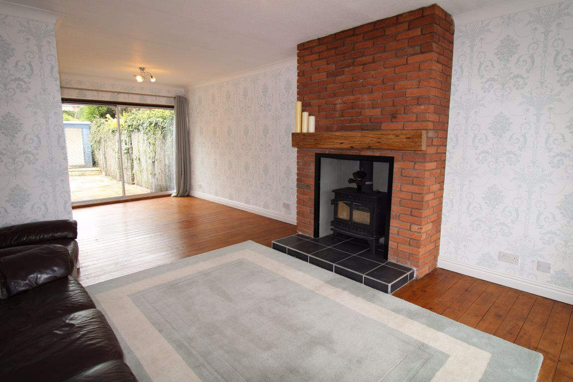 3 bed  to rent in Wollaston, 4