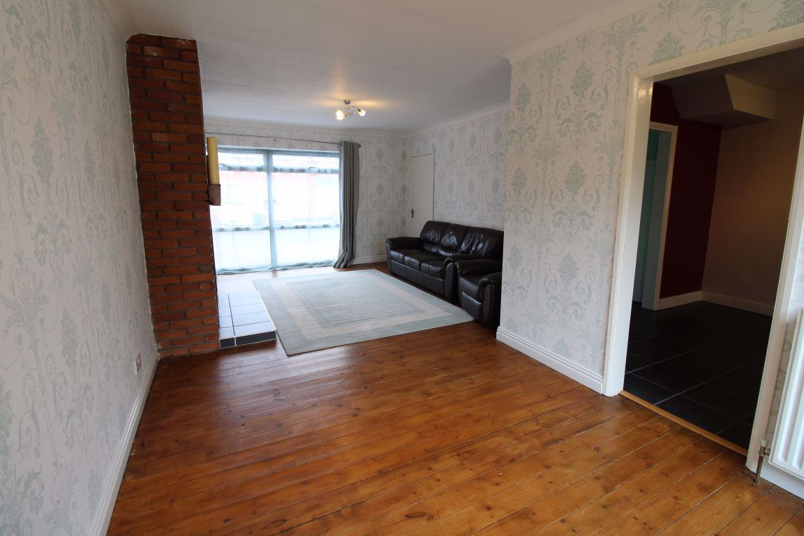 3 bed  to rent in Wollaston, 5