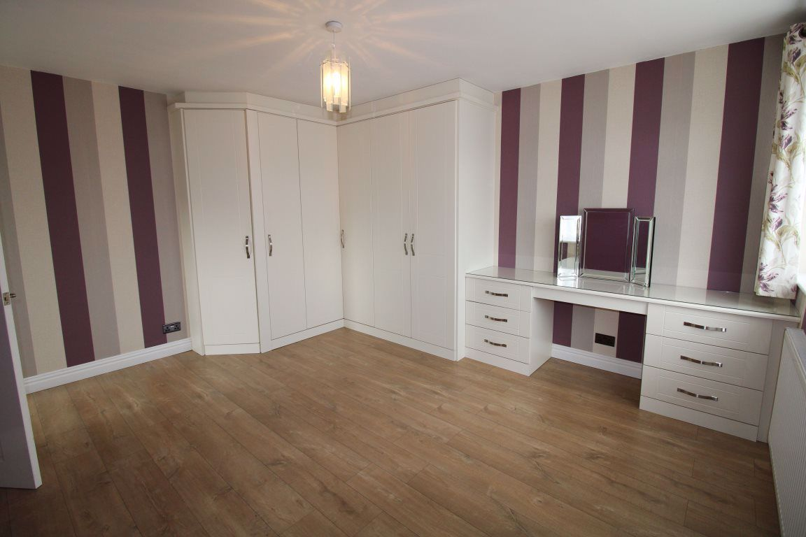 3 bed  to rent in Wollaston, 9