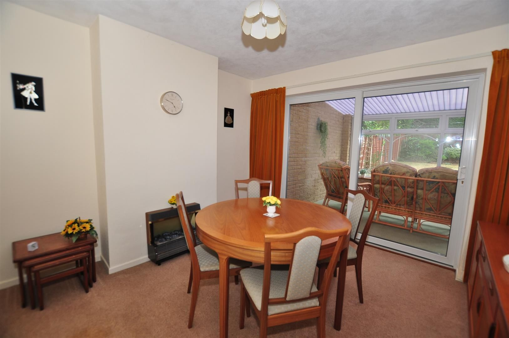 3 bed semi-detached for sale in Hagley 4