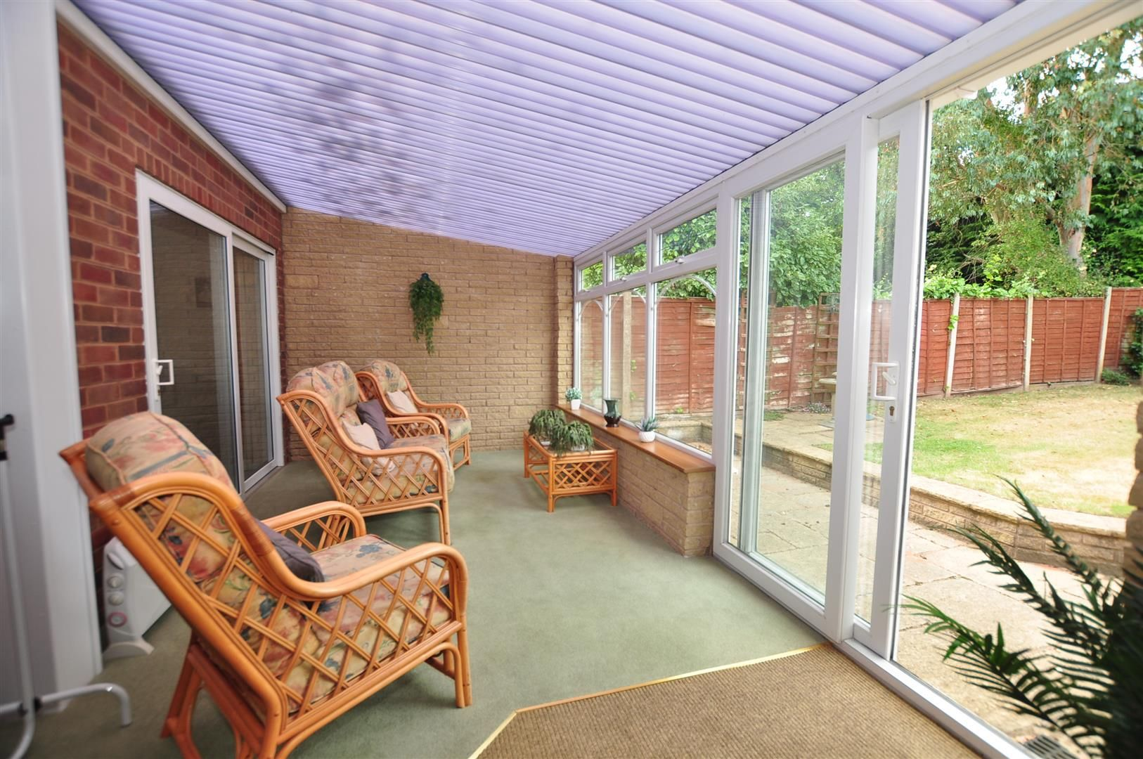 3 bed semi-detached for sale in Hagley 5