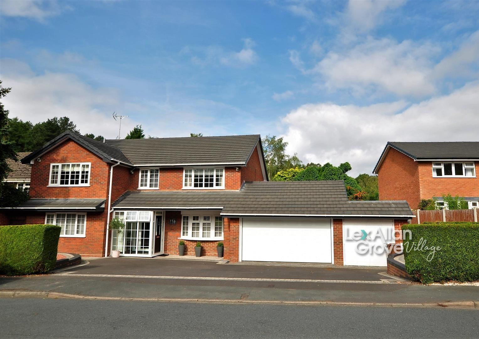 4 bed house for sale in Blakedown, DY10