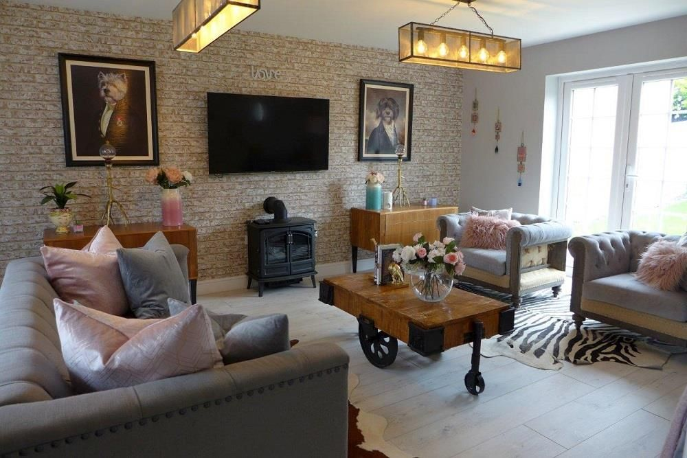 3 bed detached for sale in Hagley 7