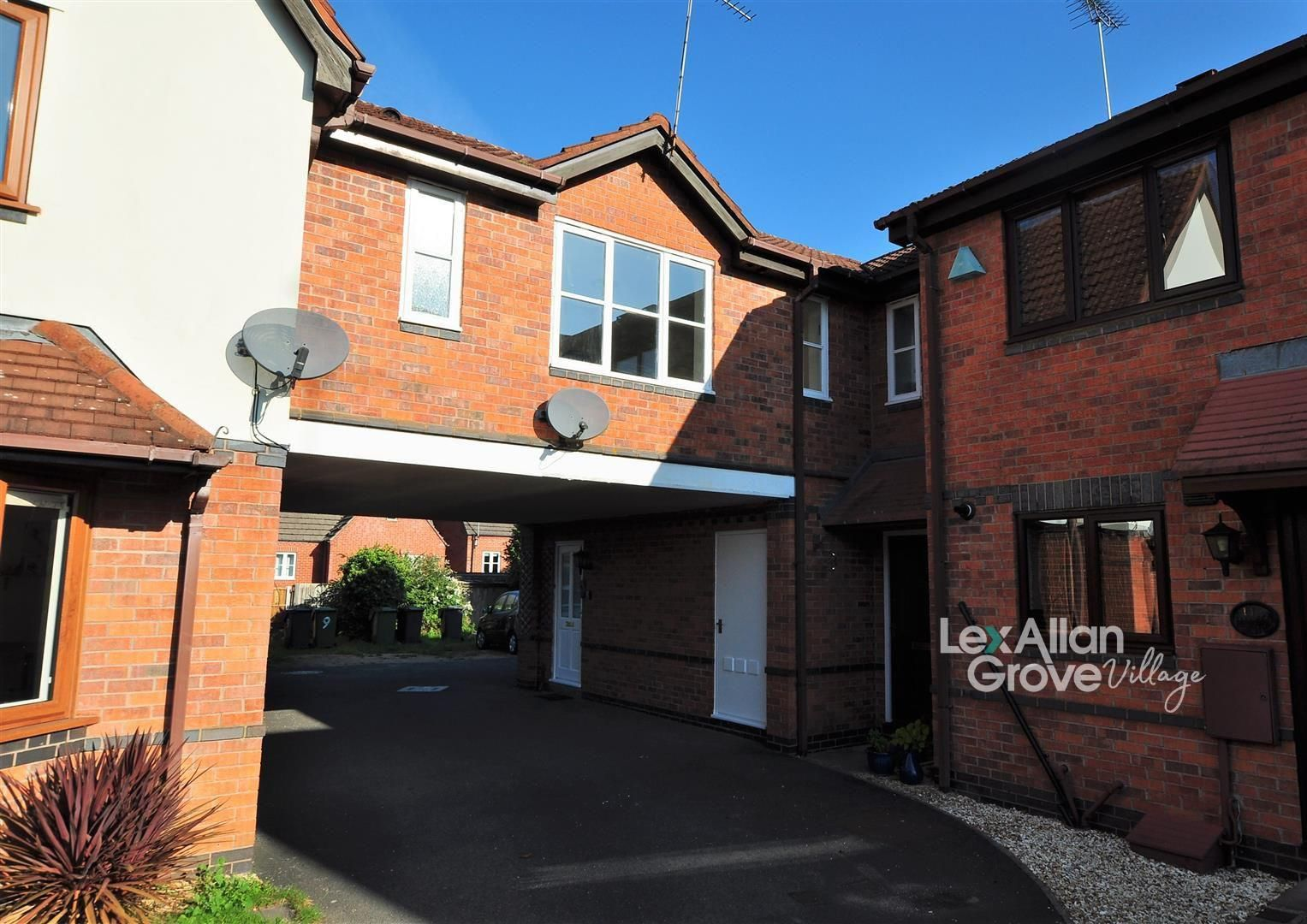 1 bed maisonette for sale in Hagley 1