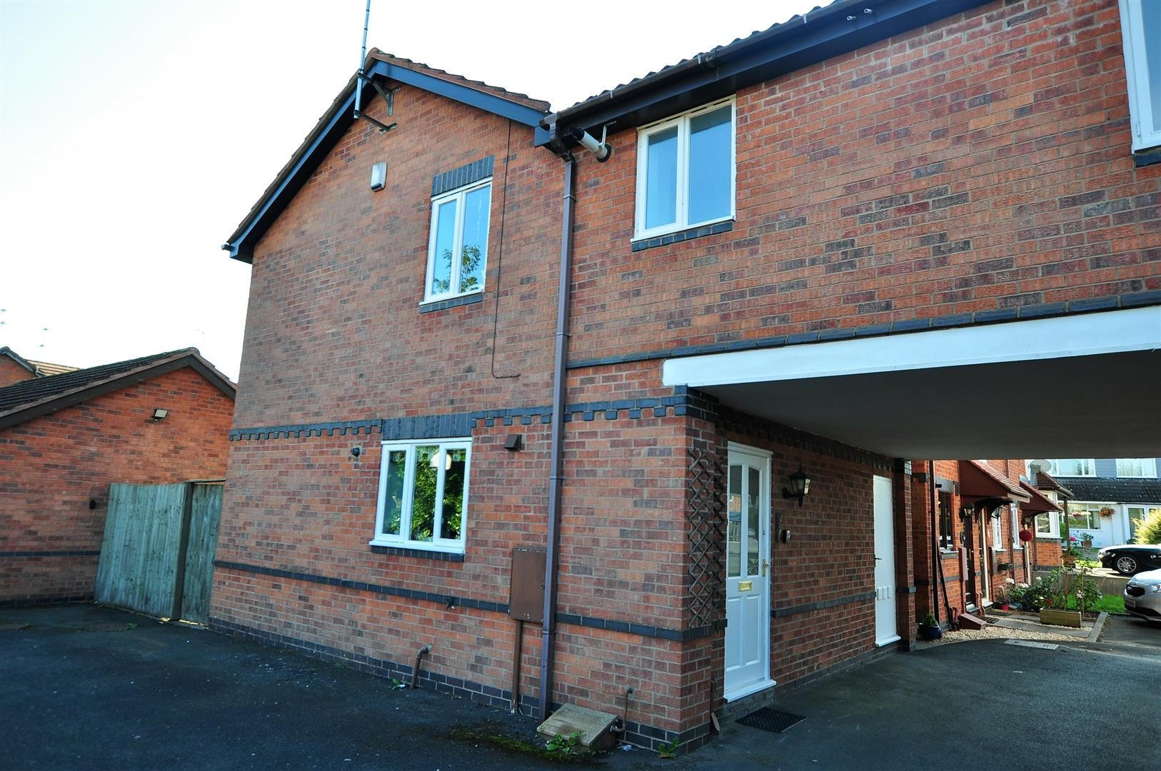 1 bed maisonette for sale in Hagley 11
