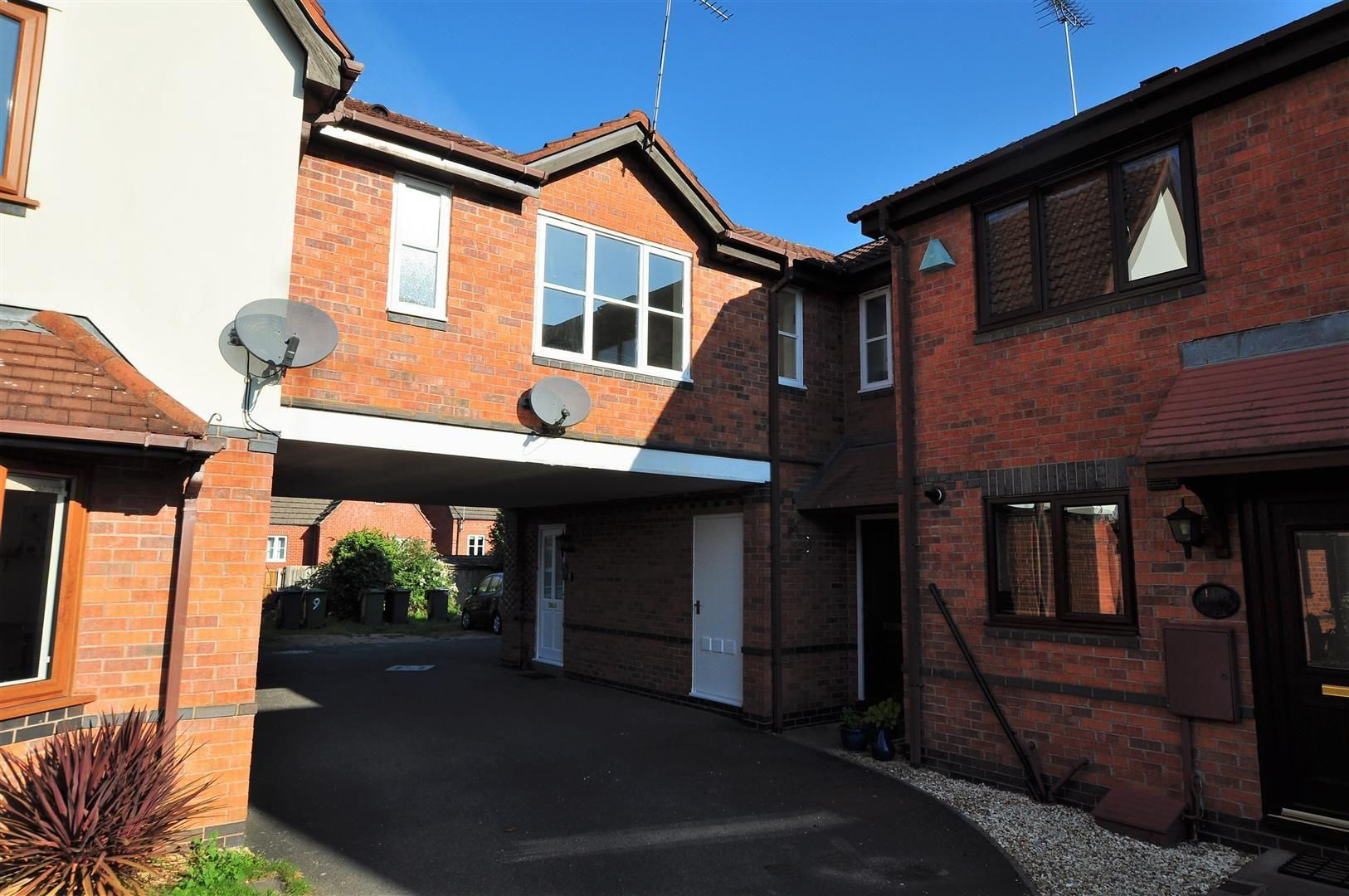 1 bed maisonette for sale in Hagley 12
