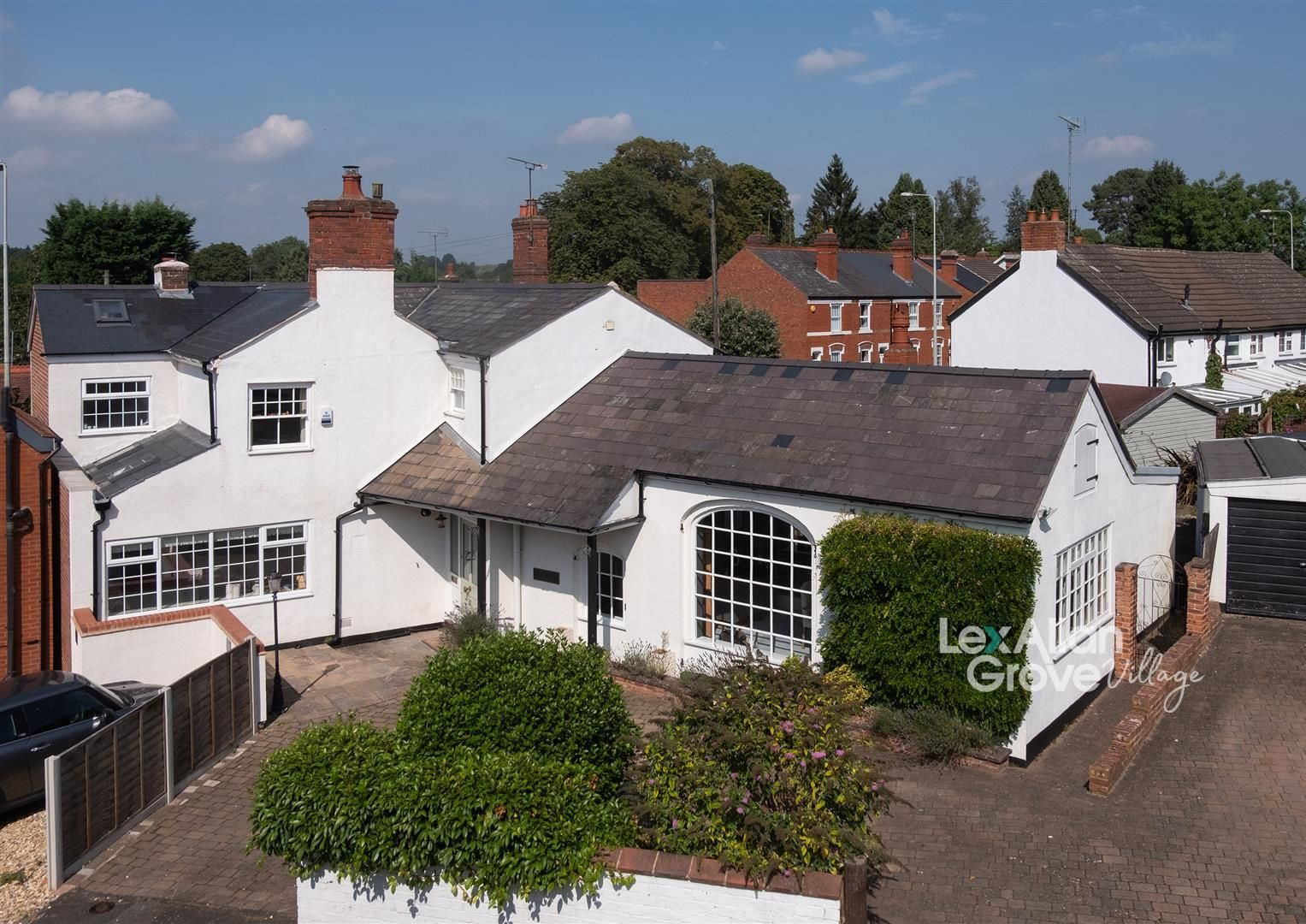 4 bed detached for sale in Blakedown