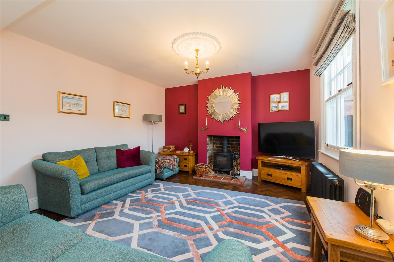4 bed detached for sale in Blakedown 13
