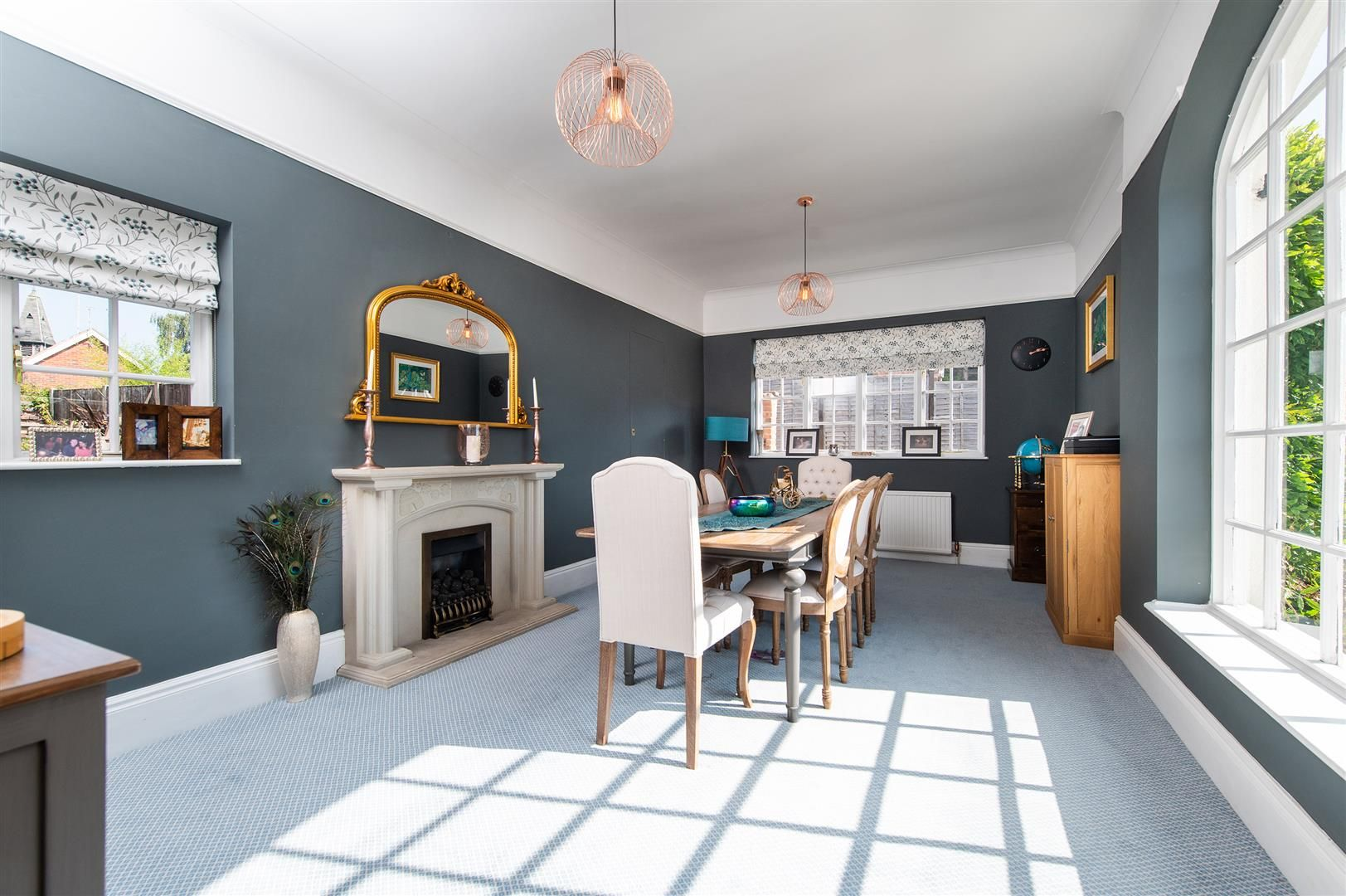 4 bed detached for sale in Blakedown 16