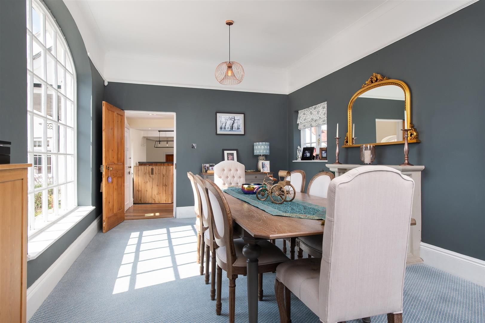 4 bed detached for sale in Blakedown 17
