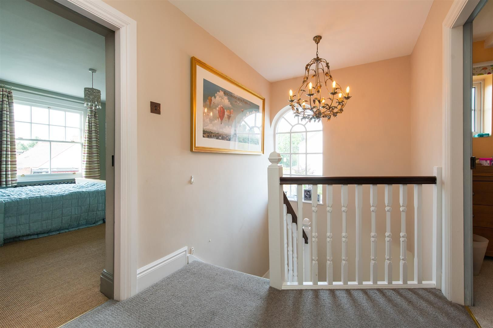 4 bed detached for sale in Blakedown 19