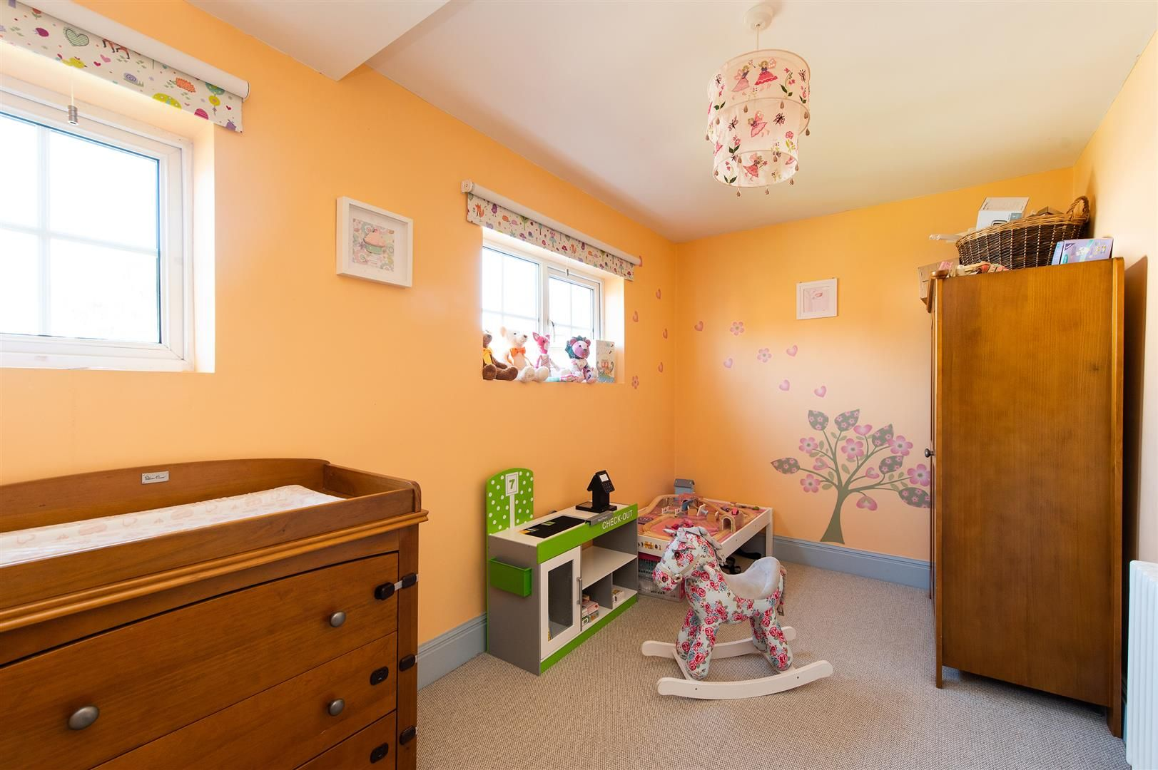 4 bed detached for sale in Blakedown 23