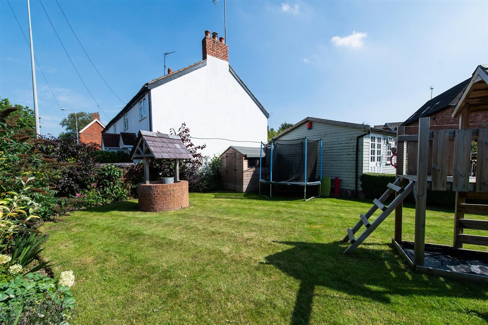 4 bed detached for sale in Blakedown 27