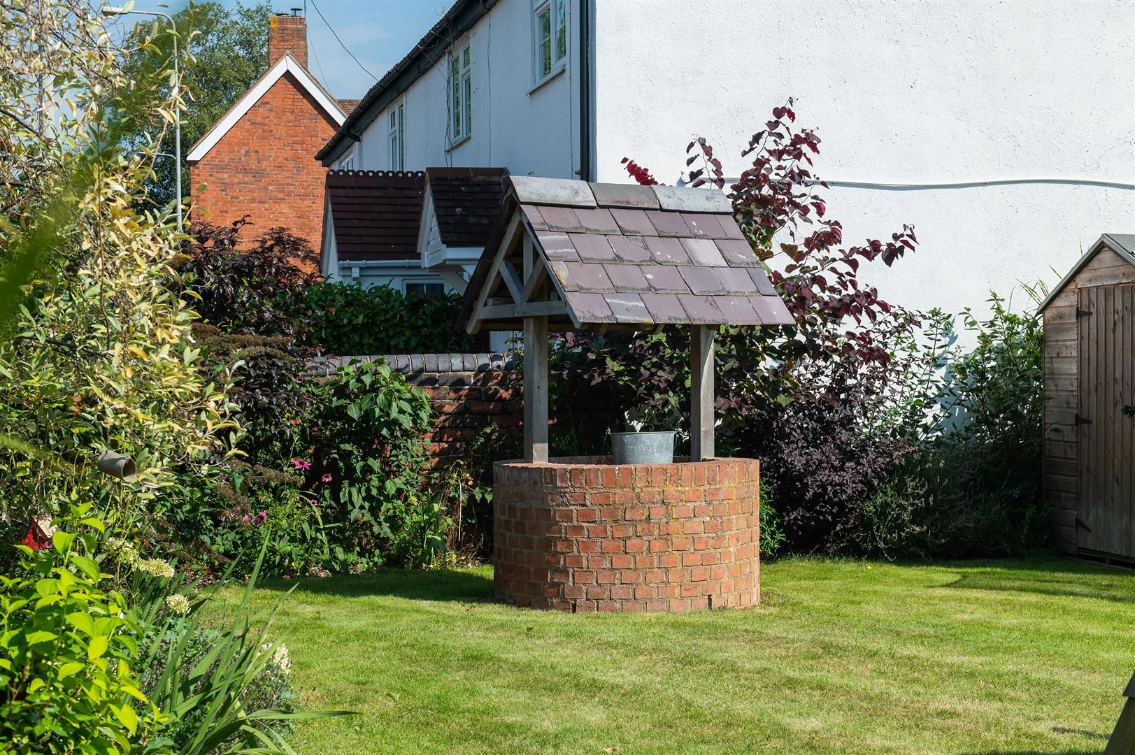 4 bed detached for sale in Blakedown 29