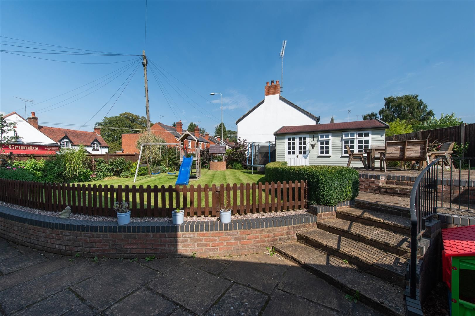 4 bed detached for sale in Blakedown 30