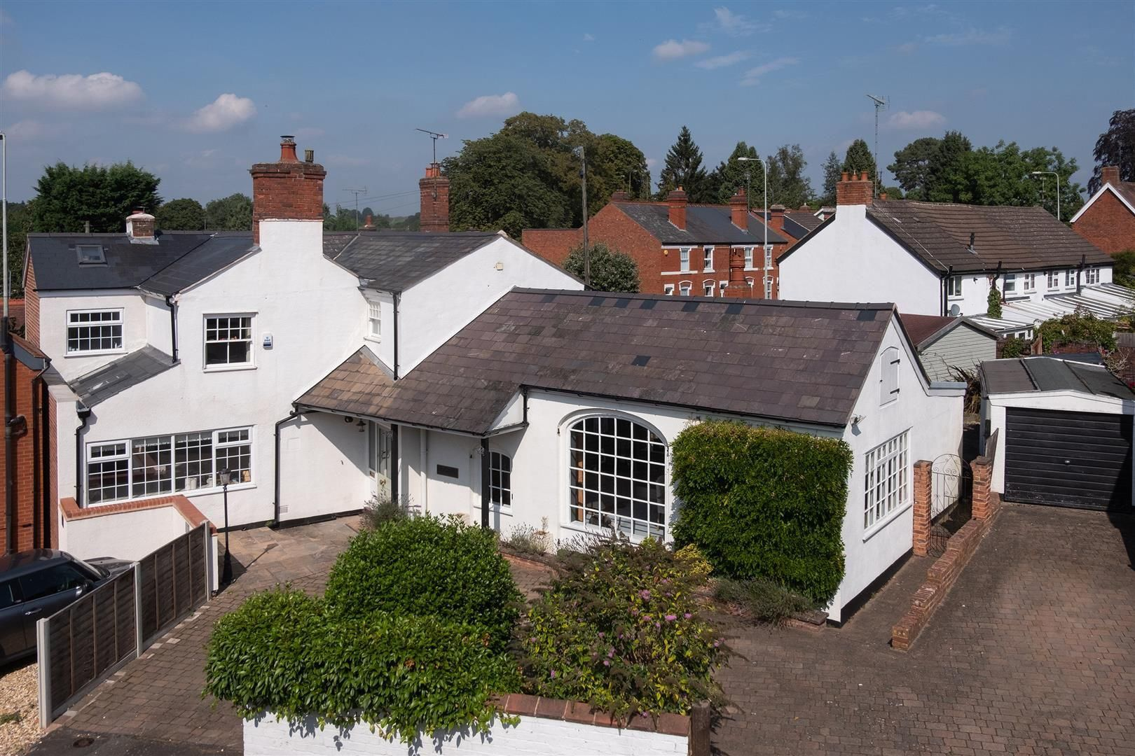 4 bed detached for sale in Blakedown 35