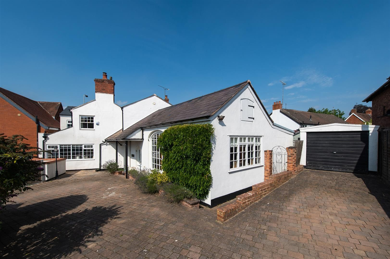 4 bed detached for sale in Blakedown 5
