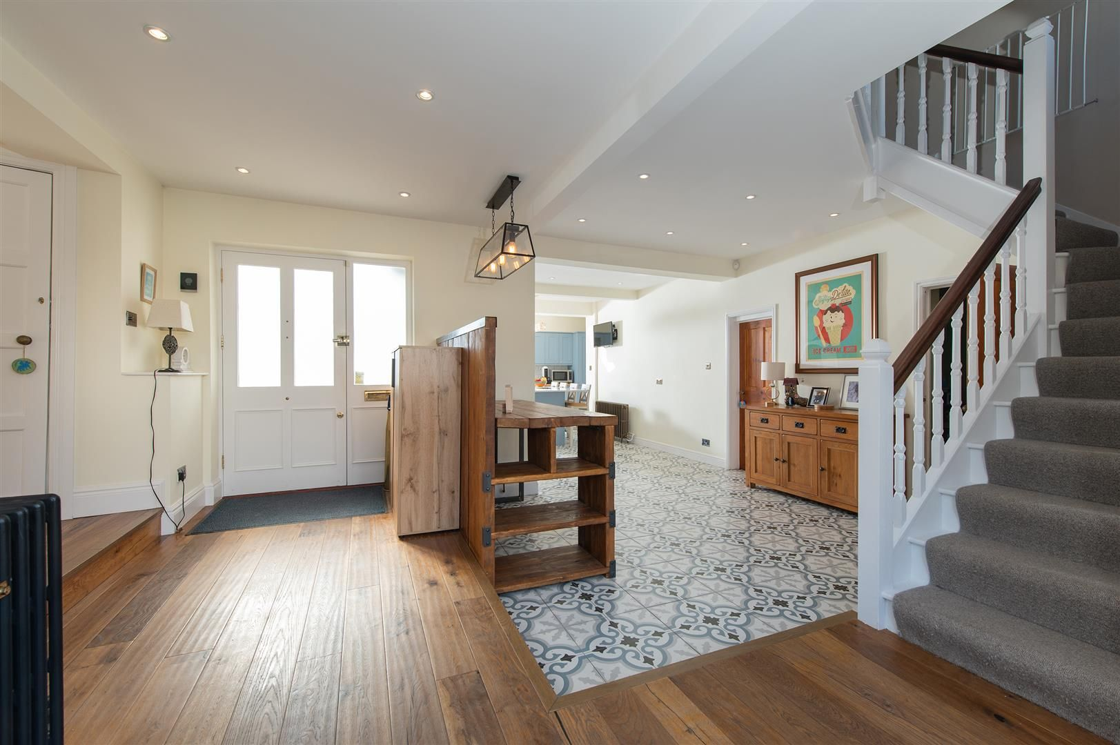 4 bed detached for sale in Blakedown 6