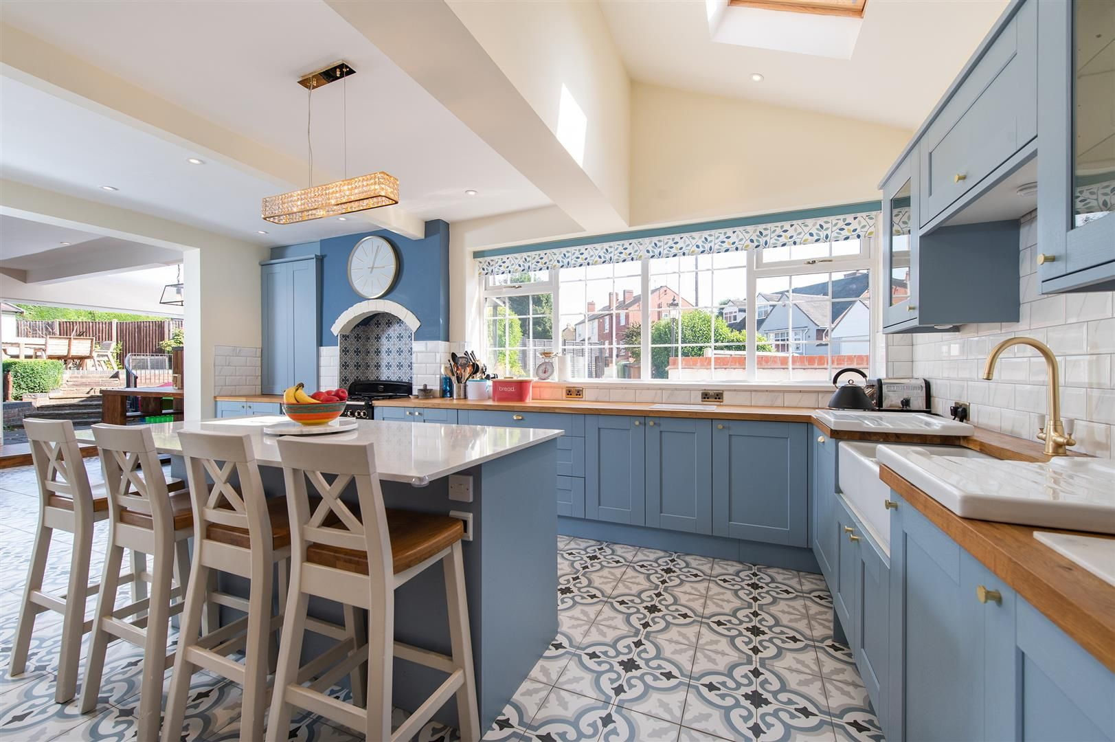 4 bed detached for sale in Blakedown 10