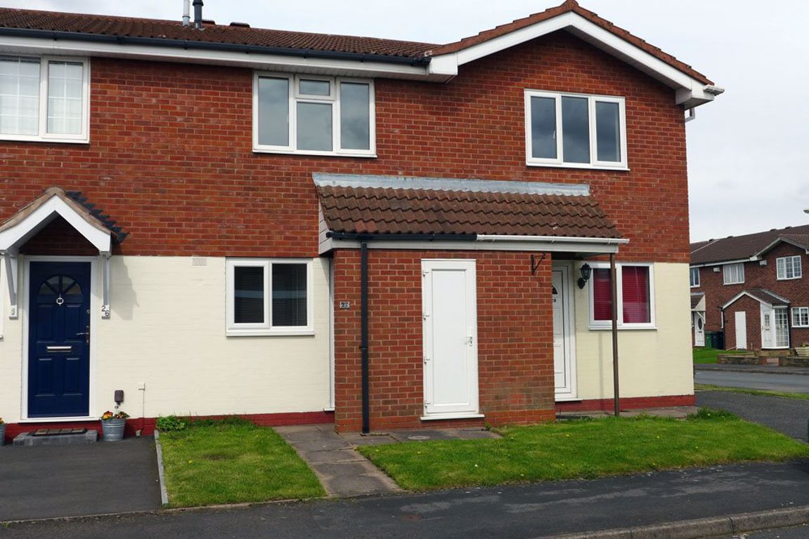 2 bed  to rent, B62