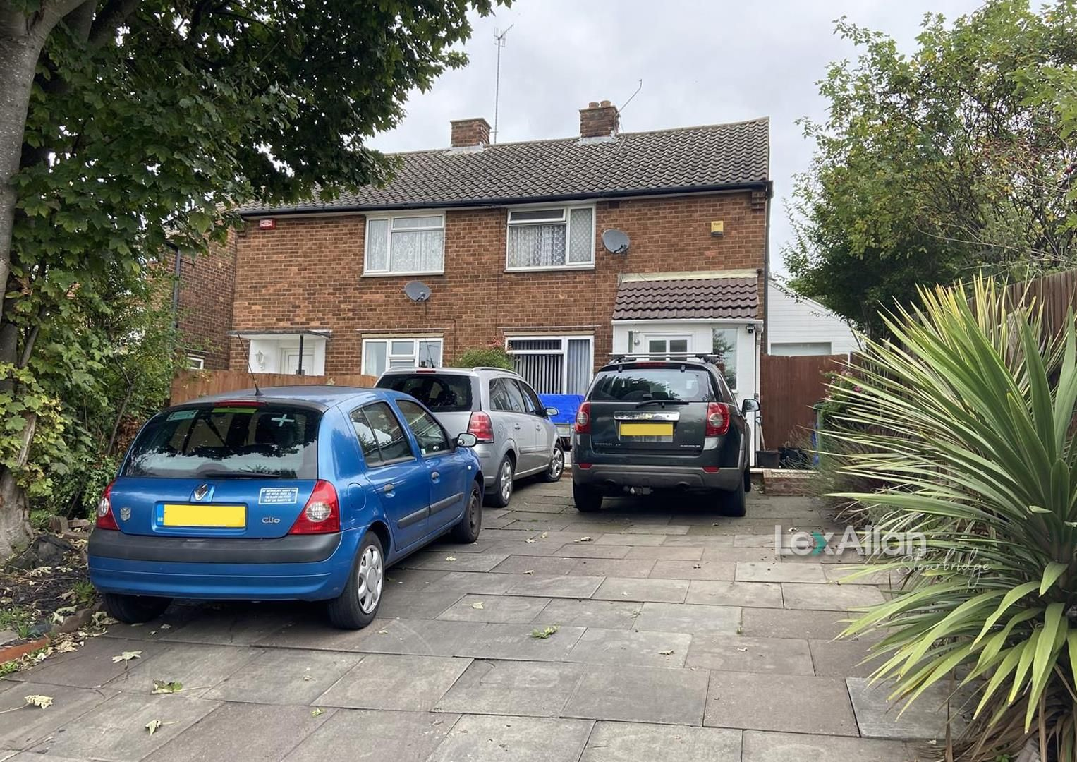 2 bed semi-detached for sale, DY5