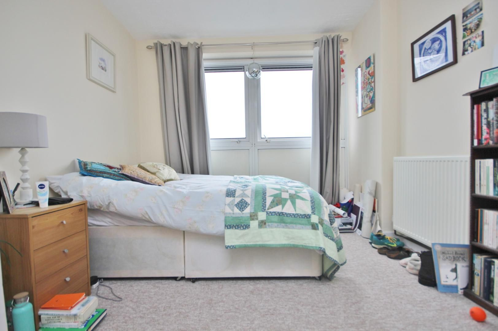 4 bed flat to rent in Bradley Lynch Court  - Property Image 7