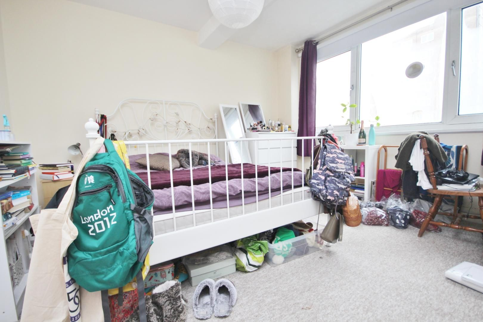 4 bed flat to rent in Bradley Lynch Court  - Property Image 8