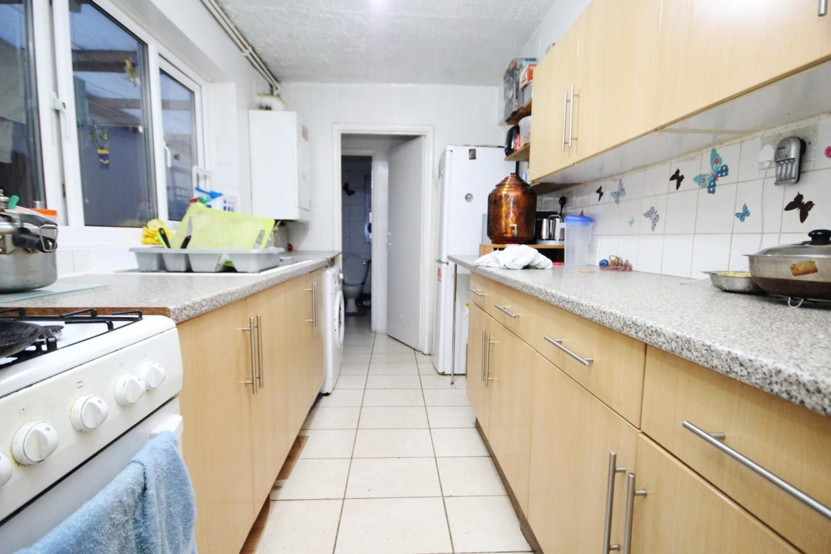2 bed house to rent in Gloucester Road  - Property Image 6