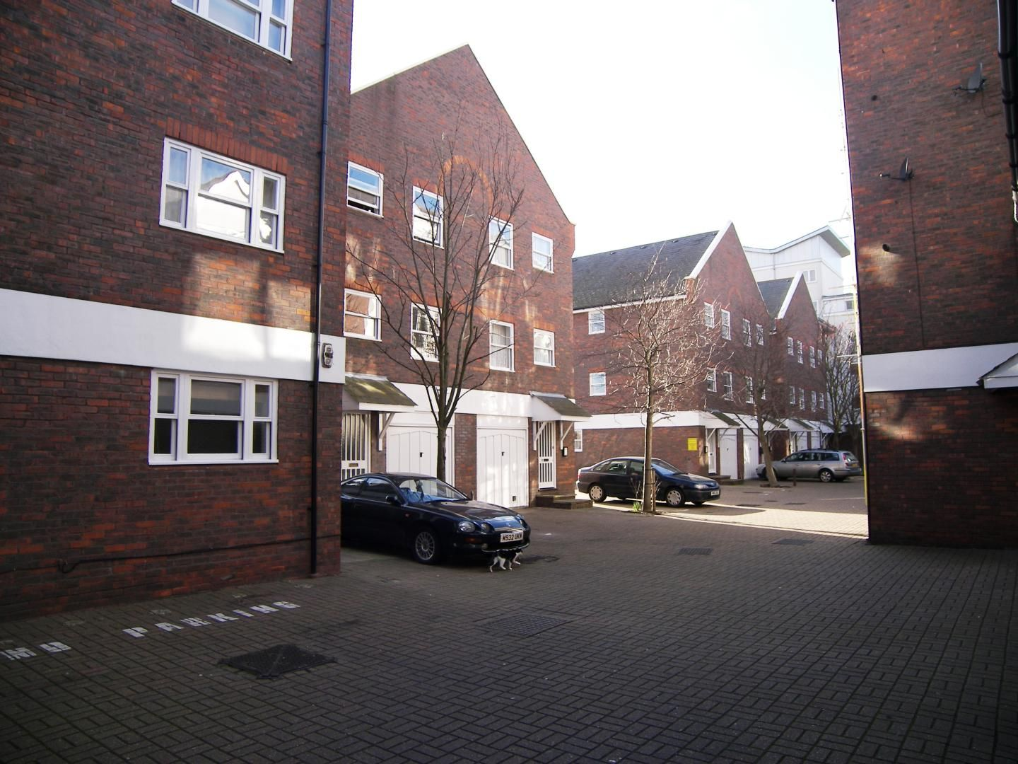 2 bed flat to rent in Waldair Court  - Property Image 11