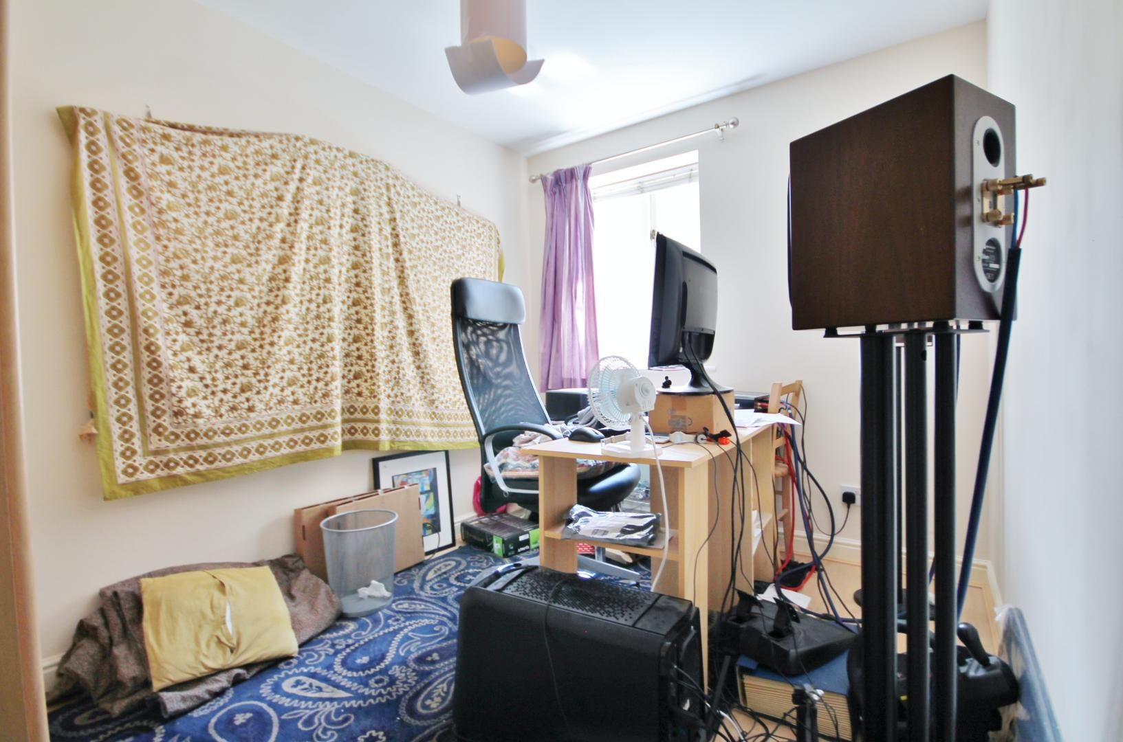 2 bed flat to rent in Wheat Sheaf Close  - Property Image 8