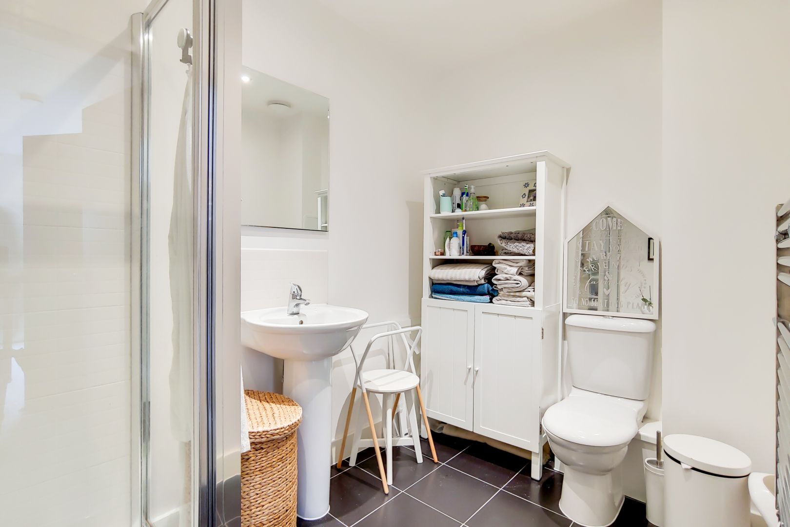3 bed flat to rent in Watson Place  - Property Image 11