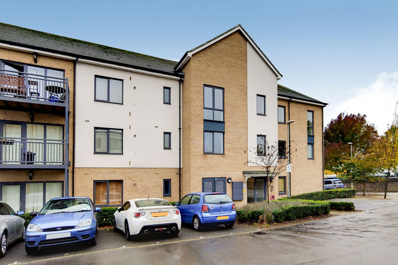 3 bed flat to rent in Watson Place  - Property Image 13