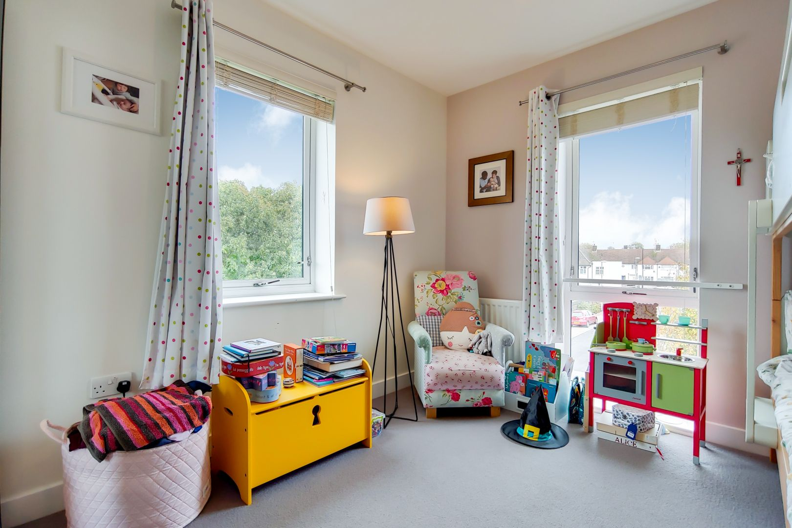 3 bed flat to rent in Watson Place  - Property Image 6